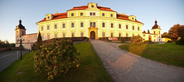 zamek rychnov panorama foto_Michael_Novotny